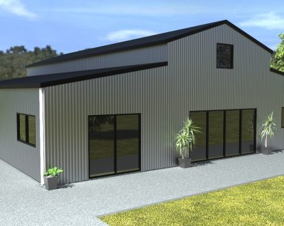 Our Lifestyle Sheds Range